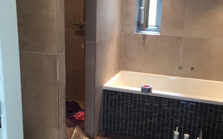 Badkamer Joosten
