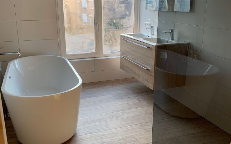 Badkamer Rutten