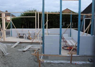 Nieuwbouw garage Bemmel